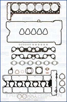 Moteur TRISCAN 598-4130 (X1)