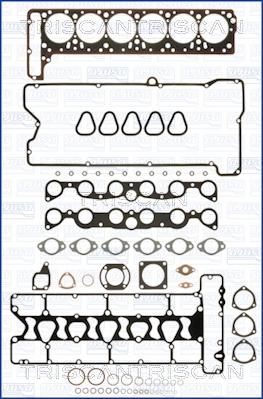 Moteur TRISCAN 598-4131 (X1)