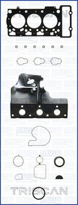 Moteur TRISCAN 598-7204 (X1)