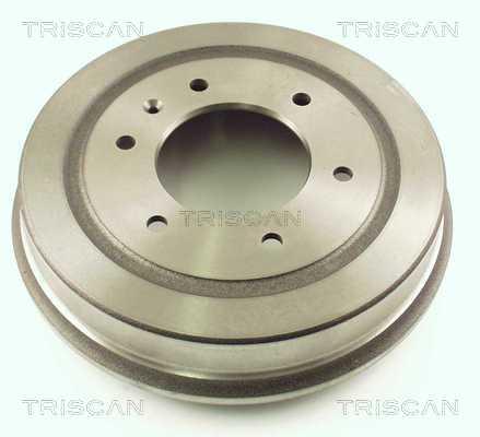 Tambour de frein arriere TRISCAN 8120 10208 (X1)