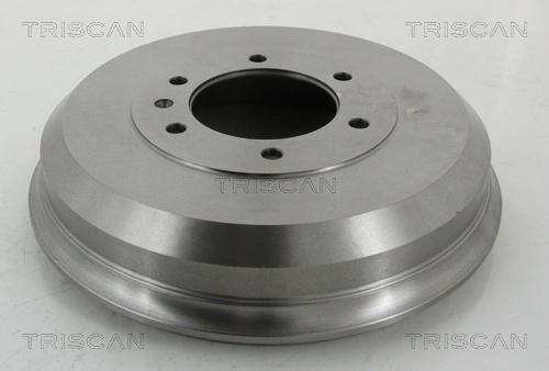 Tambour de frein arriere TRISCAN 8120 10278 (X1)