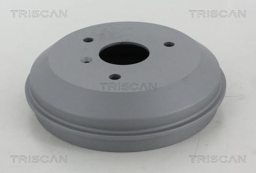 Tambour de frein arriere TRISCAN 8120 23205C (X1)