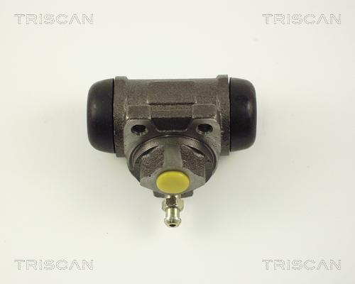 Cylindre de roue TRISCAN 8130 25048 (X1)