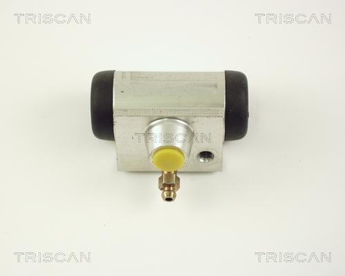 Cylindre de roue TRISCAN 8130 25049 (X1)