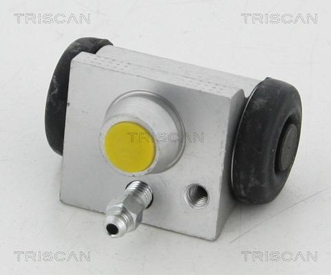 Cylindre de roue TRISCAN 8130 25060 (X1)