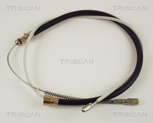 Cable de frein à main TRISCAN 8140 20102 (X1)