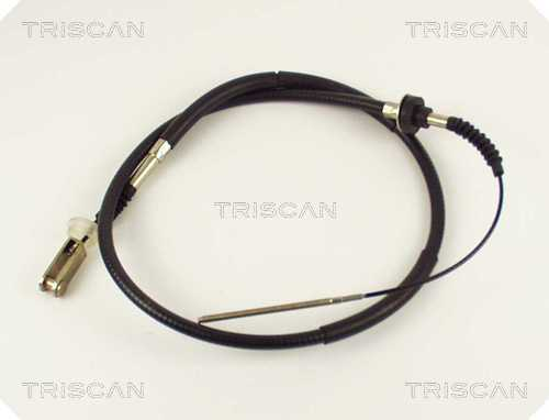 Cable d'embrayage TRISCAN 8140 23200 (X1)