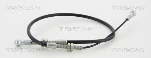Cable d'accelerateur TRISCAN 8140 23301 (X1)