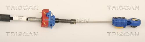 Accessoires de boite de vitesse TRISCAN 8140 28703 (X1)