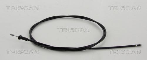 Cable d'ouverture capot TRISCAN 8140 29601 (X1)
