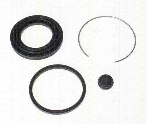 Joint etrier de frein TRISCAN 8170 184323 (X1)