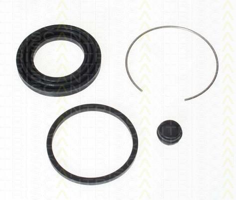 Joint etrier de frein TRISCAN 8170 184354 (X1)