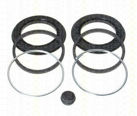 Joint etrier de frein TRISCAN 8170 184807 (X1)