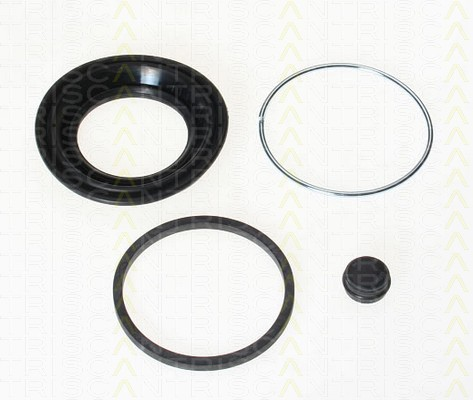 Joint etrier de frein TRISCAN 8170 184835 (X1)