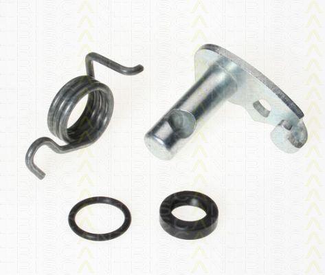Kit de réparation du levier de frein à main TRISCAN 8170 209936 (X1)