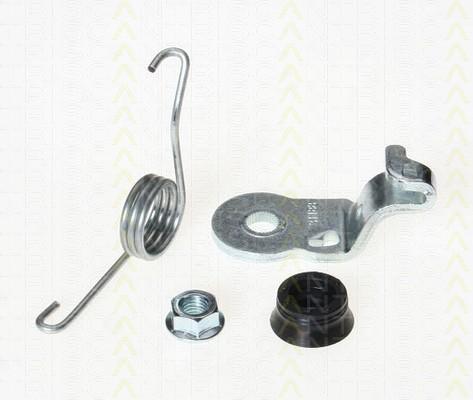 Kit de réparation du levier de frein à main TRISCAN 8170 2099365 (X1)
