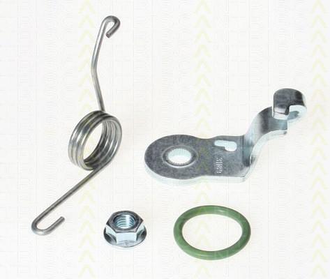 Kit de réparation du levier de frein à main TRISCAN 8170 2099366 (X1)