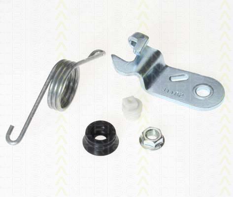 Kit de réparation du levier de frein à main TRISCAN 8170 2099372 (X1)