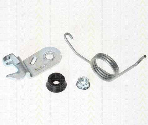 Kit de réparation du levier de frein à main TRISCAN 8170 2099376 (X1)