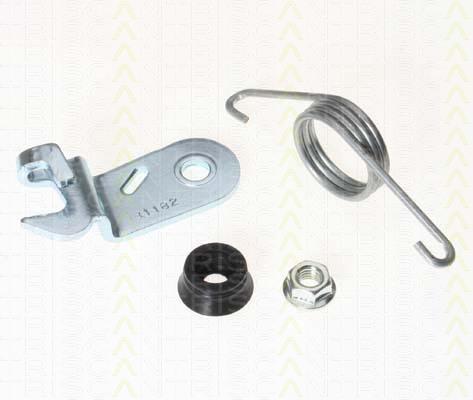 Kit de réparation du levier de frein à main TRISCAN 8170 2099379 (X1)