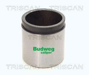 Piston etrier de frein TRISCAN 8170 234855 (X1)