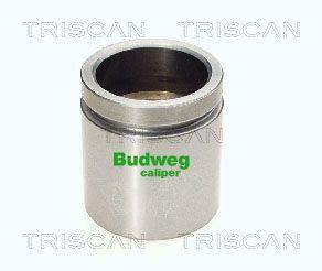 Piston etrier de frein TRISCAN 8170 234857 (X1)