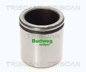 Piston etrier de frein TRISCAN 8170 235208 (X1)