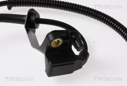 Capteur ABS TRISCAN 8180 17210 (X1)