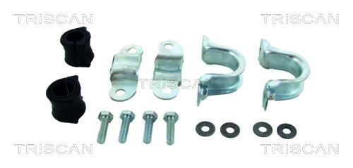 Pieces de suspension TRISCAN 8500 10653 (X1)