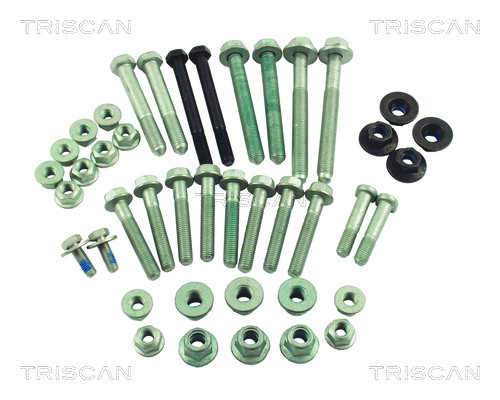 Eléments bras de suspension TRISCAN 8500 29860 (X1)