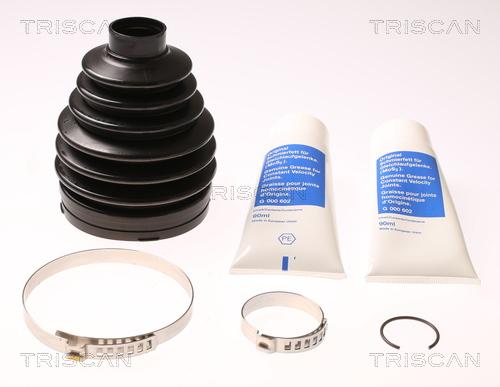 Soufflet de cardan TRISCAN 8540 14817 (X1)