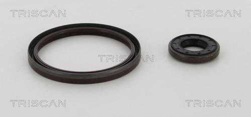 Pieces d'embrayage TRISCAN 8550 15002 (X1)