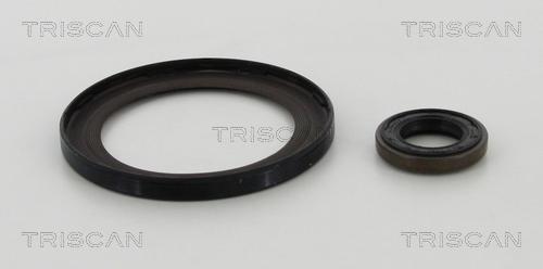Pieces d'embrayage TRISCAN 8550 15003 (X1)