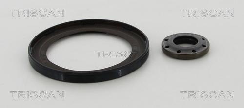 Pieces d'embrayage TRISCAN 8550 15006 (X1)