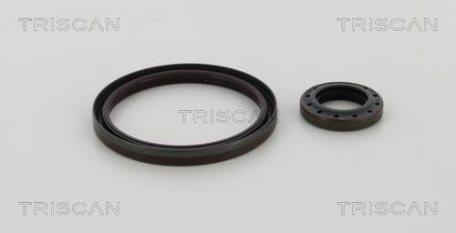 Pieces d'embrayage TRISCAN 8550 15007 (X1)
