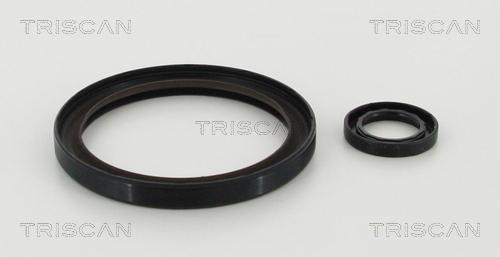 Kit de bagues d'etancheite d'embrayage TRISCAN 8550 29012 (X1)