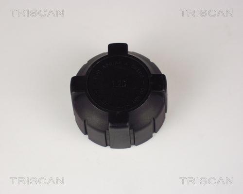 Bouchon, reservoir de liquide de refroidissement TRISCAN 8610 20 (X1)