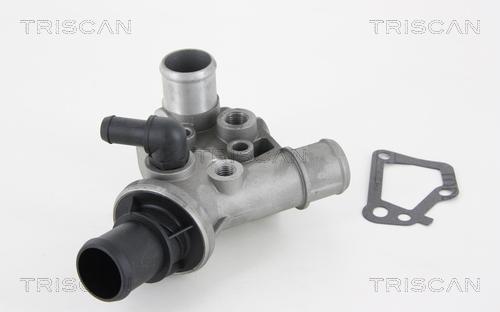 Thermostat/calorstat TRISCAN 8620 29180 (X1)