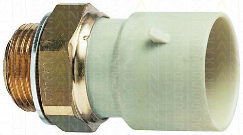 Interrupteur de temperature, ventilateur de radiateur TRISCAN 8625 116090 (X1)