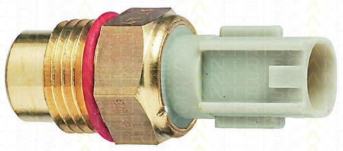 Interrupteur de temperature, ventilateur de radiateur TRISCAN 8625 117090 (X1)