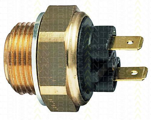 Interrupteur de temperature, ventilateur de radiateur TRISCAN 8625 23092 (X1)