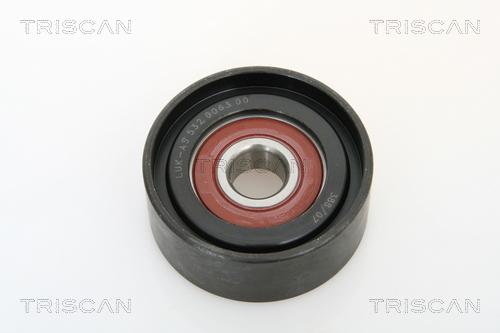 Galet enrouleur accessoires TRISCAN 8641 102014 (X1)