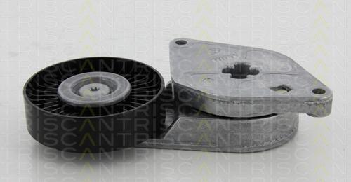 Galet tendeur accessoires TRISCAN 8641 173005 (X1)