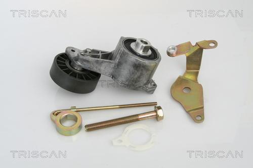Galet tendeur accessoires TRISCAN 8641 233012 (X1)