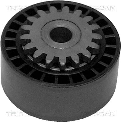 Galet tendeur accessoires TRISCAN 8641 252004 (X1)