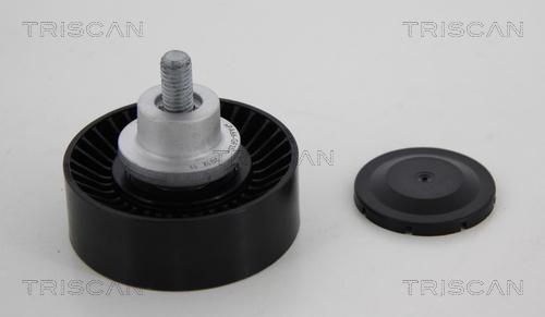 Galet enrouleur accessoires TRISCAN 8641 291010 (X1)