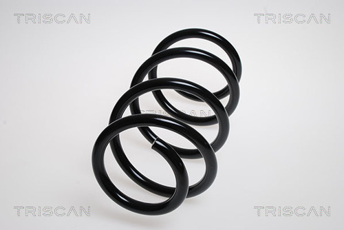 Ressort de suspension TRISCAN 8750 15125 (X1)