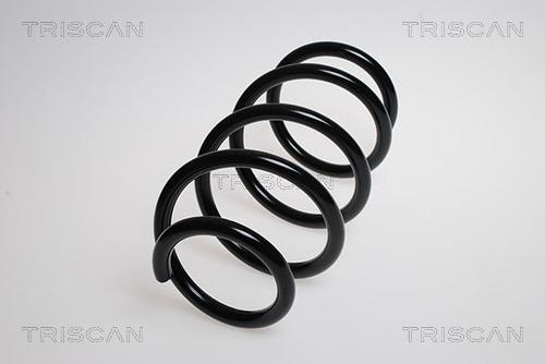 Ressort de suspension TRISCAN 8750 15126 (X1)