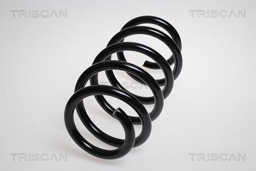 Ressort de suspension TRISCAN 8750 15183 (X1)