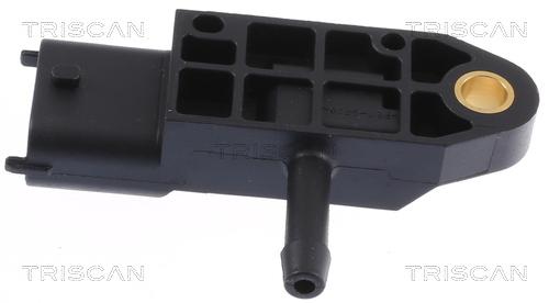 Capteur, pression du tuyau d'admission TRISCAN 8824 10022 (X1)